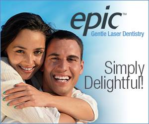 Epic Gentle Laser Dentistry