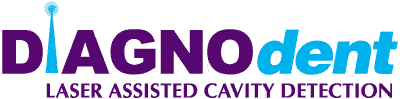 DIAGNOdent Laser Assisted Cavity Detection Logo